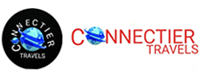 Connectier Travels Logo